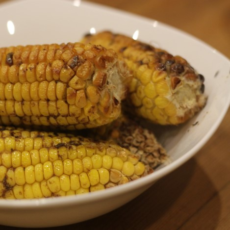 Grilled Corn Marinade - £0.75