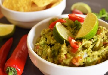 Guacamole (Test Product)