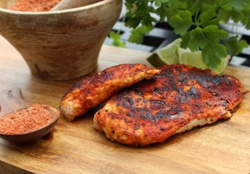 Smoky BBQ Rub