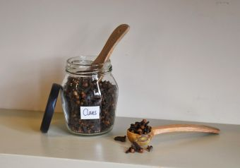 Cloves (whole)