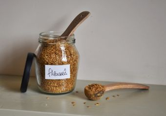 Golden flaxseed (linseed)