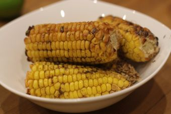 Grilled Corn Marinade