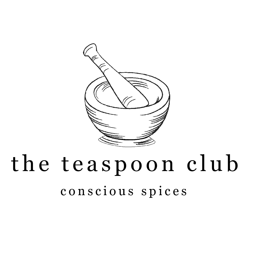 The Teaspoon Club